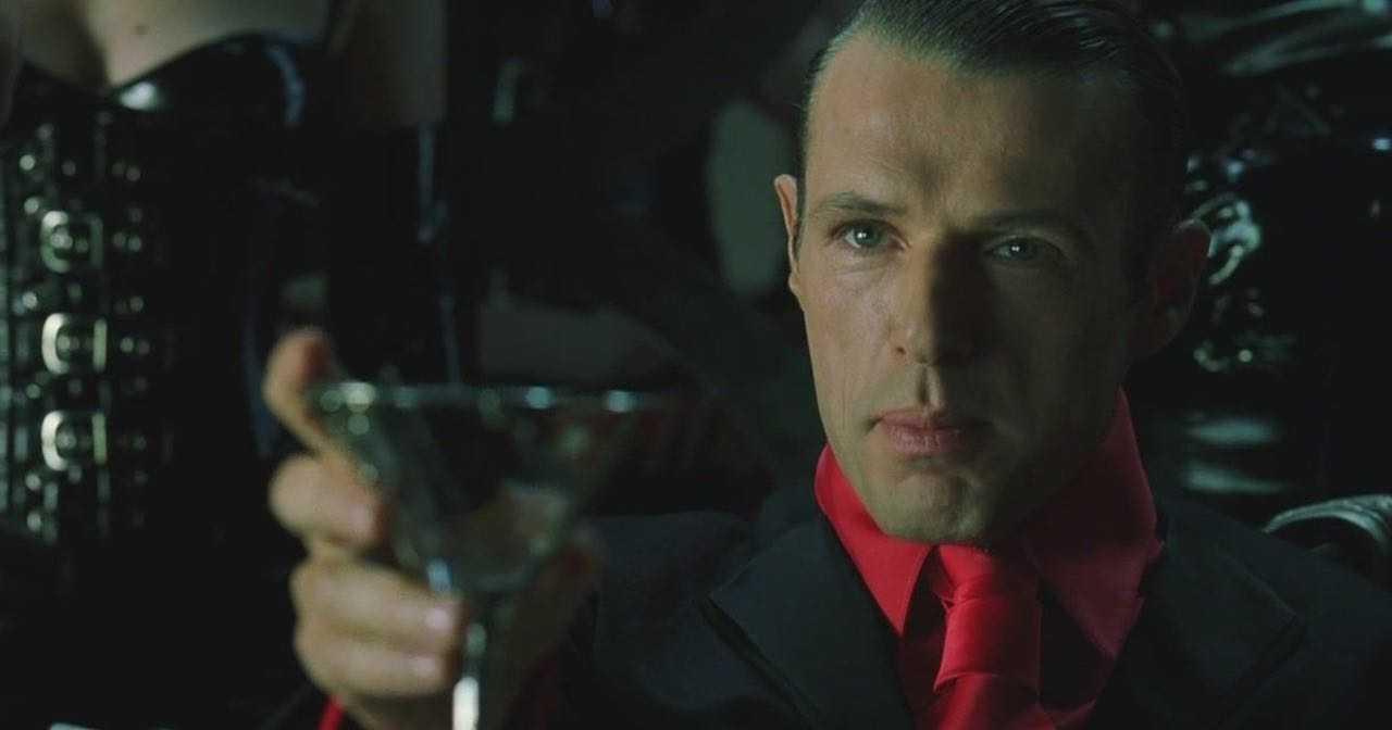 Novità Matrix 4: il ritorno di un personaggio controverso