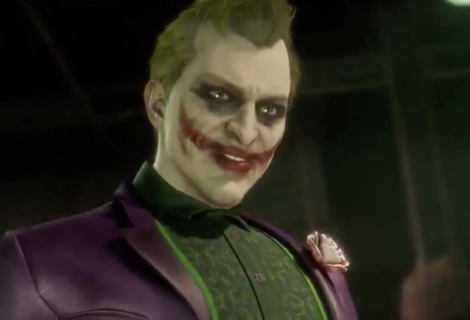 Mortal Kombat 11: con un teaser WB ci ricorda l'arrivo del Joker