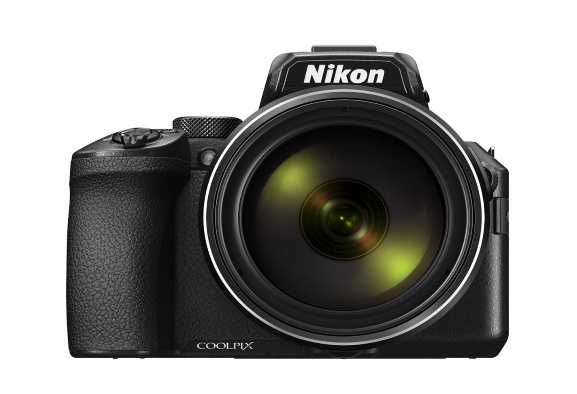 Nikon Coolpix P950: superzoom e novità 2020