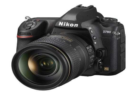 Nikon D780: la nuova Reflex 2020