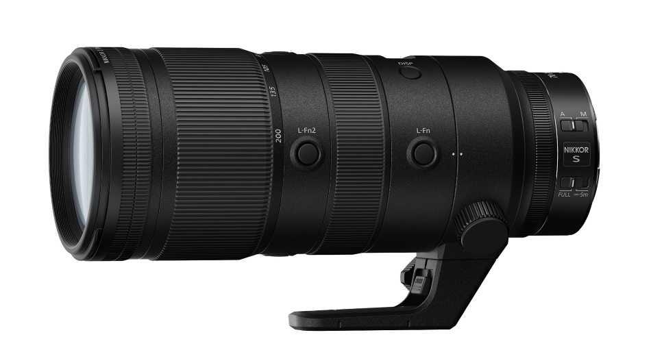 Nikon 2020: due nuovi obiettivi Nikkor
