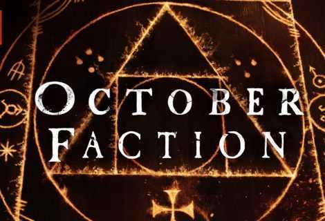 Recensione October Faction: lo sci-fi horror conquista Netflix
