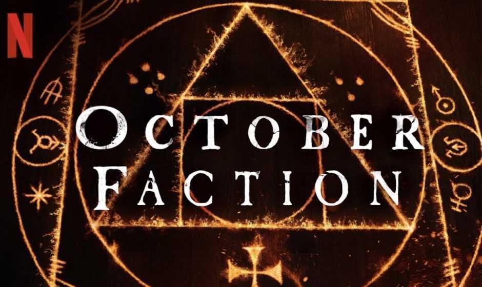 Recensione October Faction: lo sci-fi horror conquista Netflix