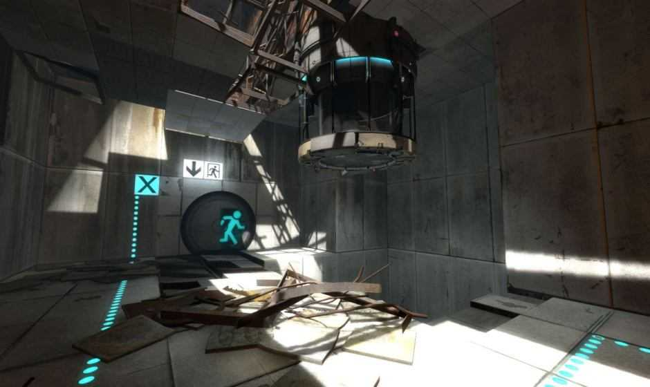 Valve dopo Half-Life: Alyx mostra il prequel di Portal cancellato
