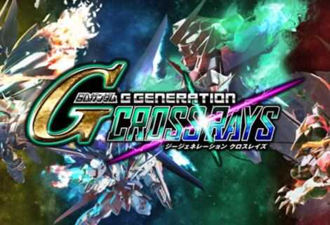 SD GUNDAM G GENERATION CROSS RAYS: nuove missioni