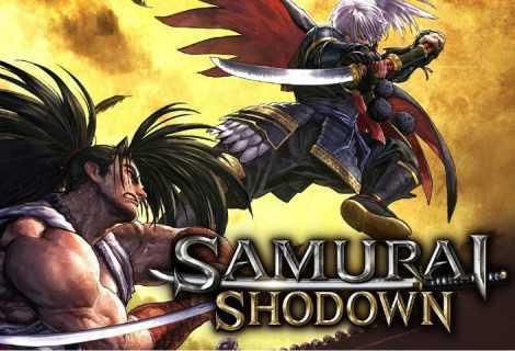 Samurai Shodown: in arrivo su Nintendo Switch