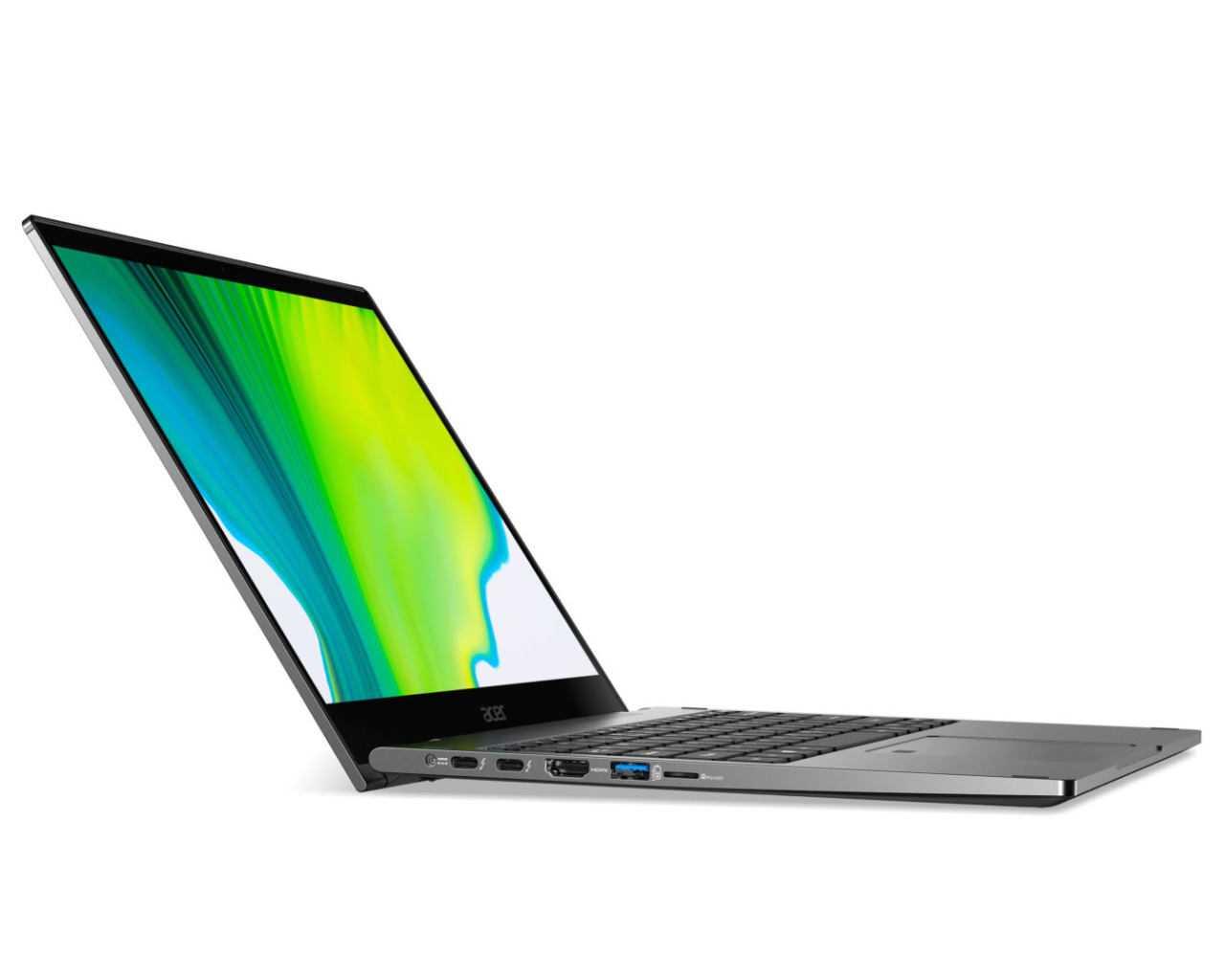 Acer Spin 5 e Acer Spin 3: sottili, versatili e potenti