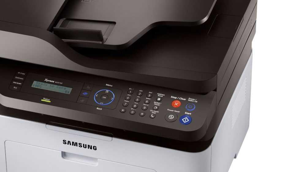 Uno sguardo alla stampante laser multifunzione Samsung M2675F