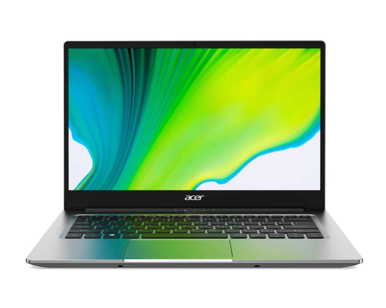 Acer Swift 3: laptop perfetti per chi lavora in viaggio