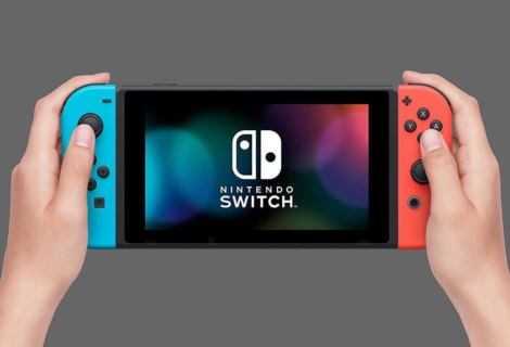 Nintendo Switch si prepara al lancio della Realtà Aumentata