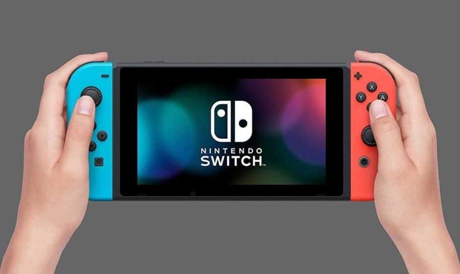 Switch: l'aggiornamento 11.0.0 introduce la possibilità di trasferire screenshot e video