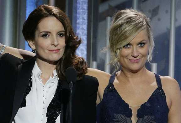 Golden Globes 2021: Tina Fey e Amy Poehler tornano alla conduzione