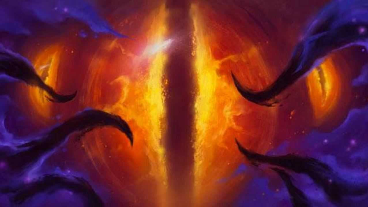 World of Warcraft: Visioni di N'zoth è finalmente disponibile