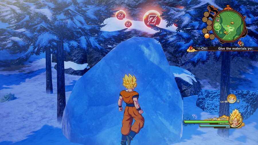 Dragon Ball Z: Kakarot, trucchi e consigli per diventare i migliori