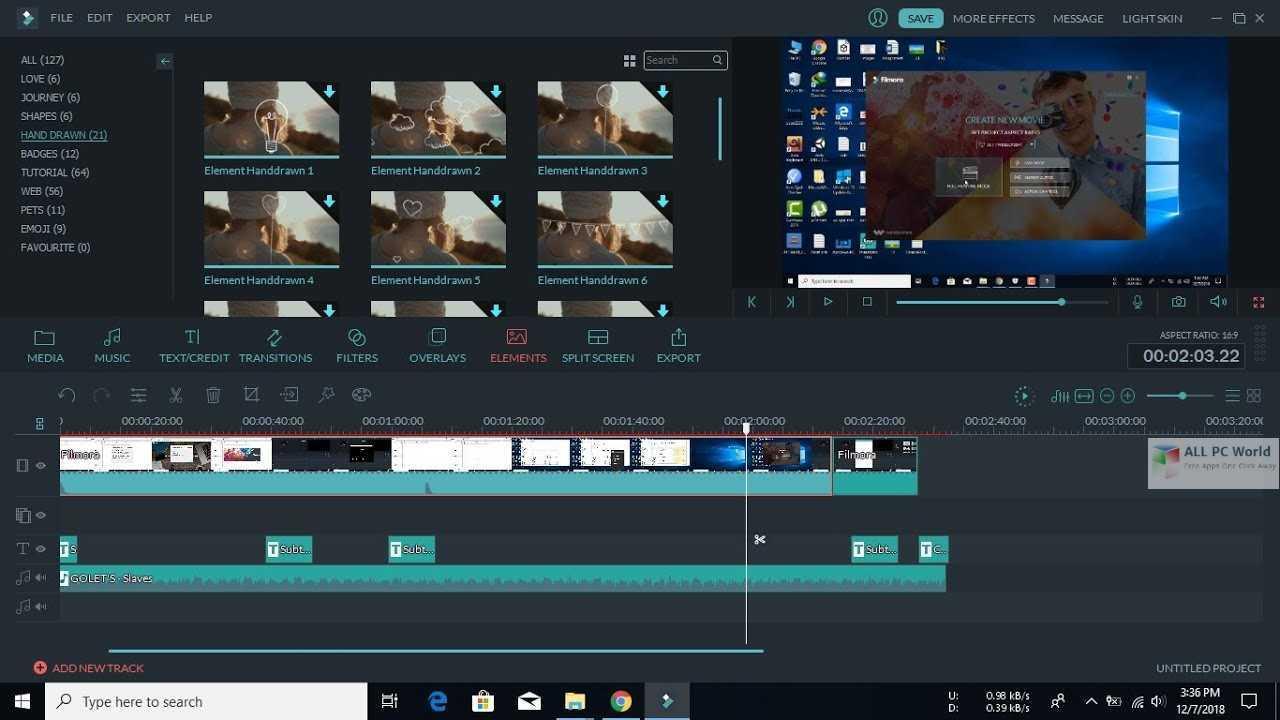 Migliori programmi per video editing gratis | Agosto 2020