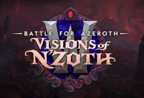 World of Warcraft: Visioni di N'zoth è finalmente disponibile