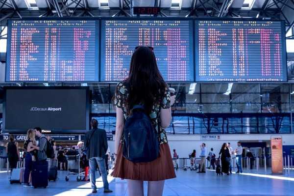Rimborso volo in ritardo o cancellato: come richiederlo online