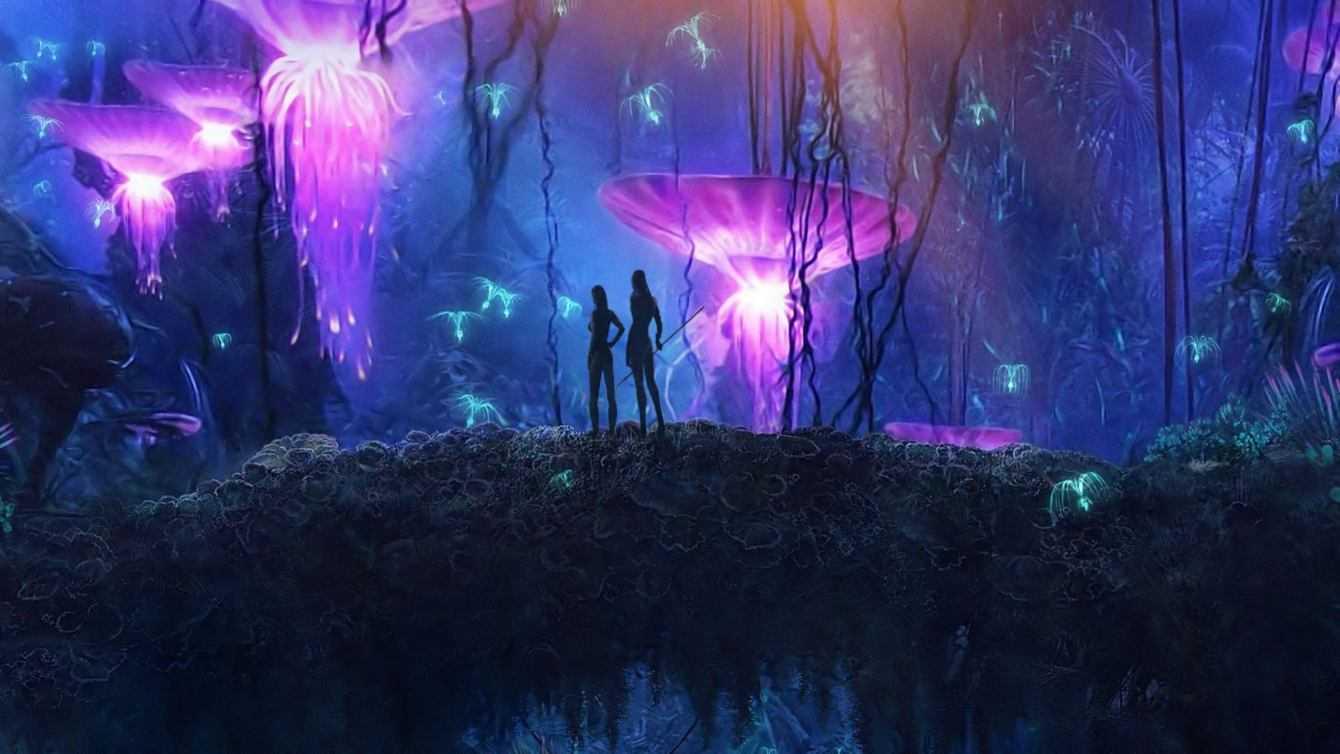 Avatar 2: ripartenza per le riprese in Nuova Zelanda