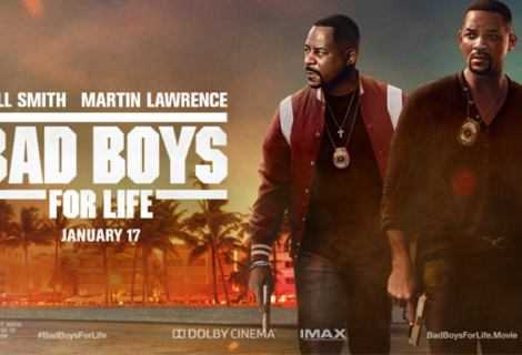 Bad Boys for life: Will Smith ammette di aver finto di amare alcuni suoi film