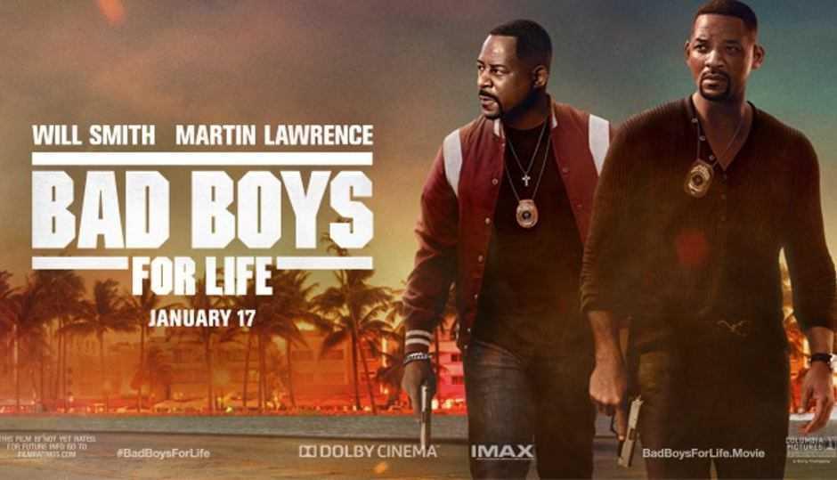 Bad Boys for life: Will Smith ammette di aver finto di amare alcuni suoi film