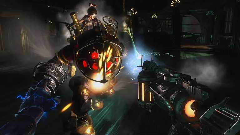 BioShock 4 sarà diverso dai precedenti capitoli