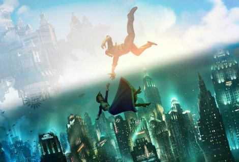 La BioShock Collection è in arrivo su Nintendo Switch?