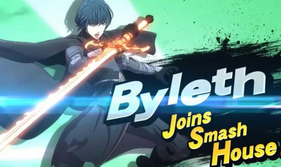 Super Smash Bros Ultimate: il nuovo personaggio e tutti gli annunci della live del 16 gennaio