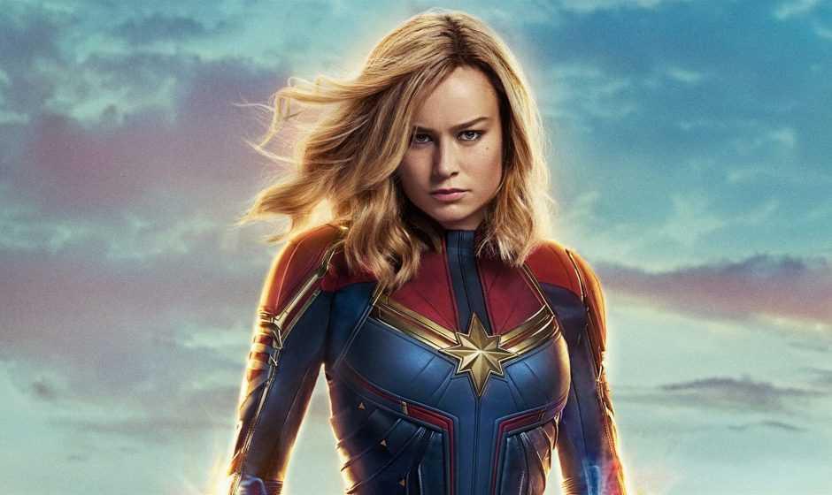 Avengers: Endgame, il primo giorno di Brie Larson sul set