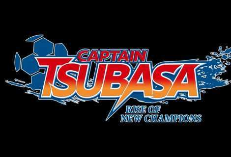 Captain Tsubasa: Rise of New Champions, ecco la data d'uscita