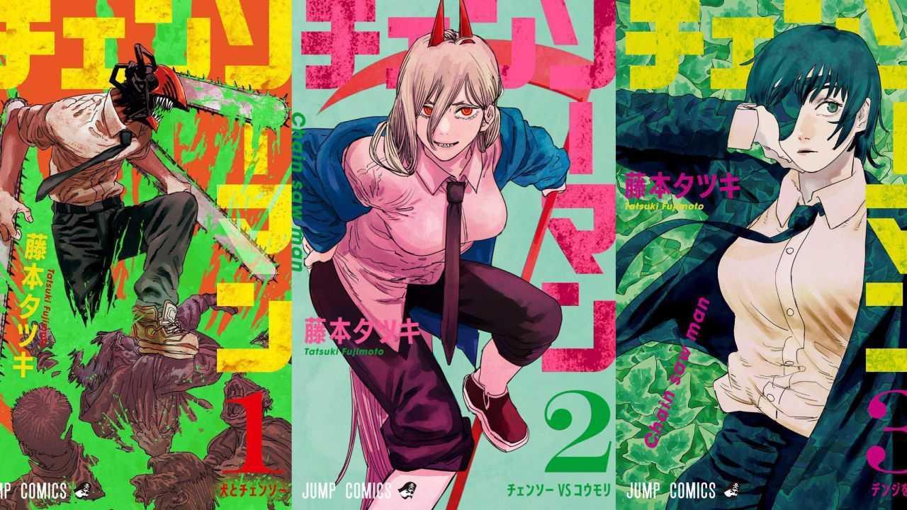 Manga Taisho awards, le nomination di quest'anno