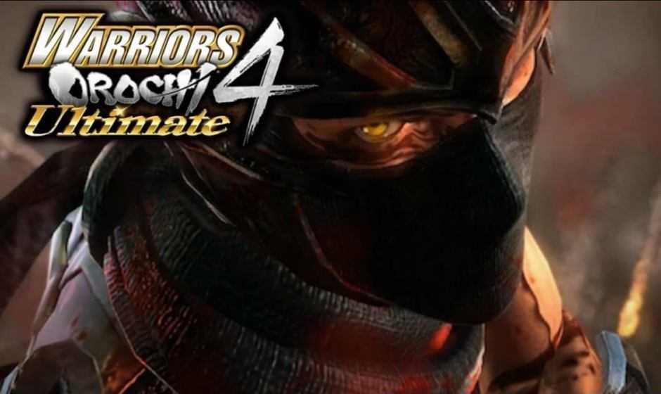 Warriors Orochi 4 Ultimate: primi dettagli sulla Infinity Mode