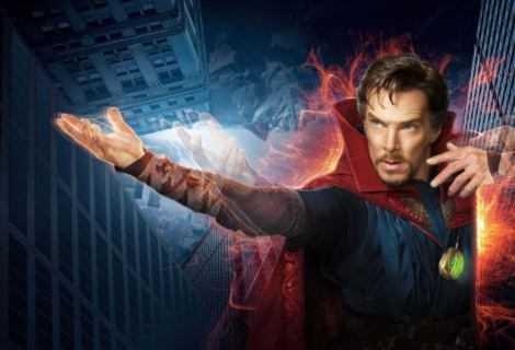 Novità Doctor Strange 2, dopo il regista cambia lo sceneggiatore