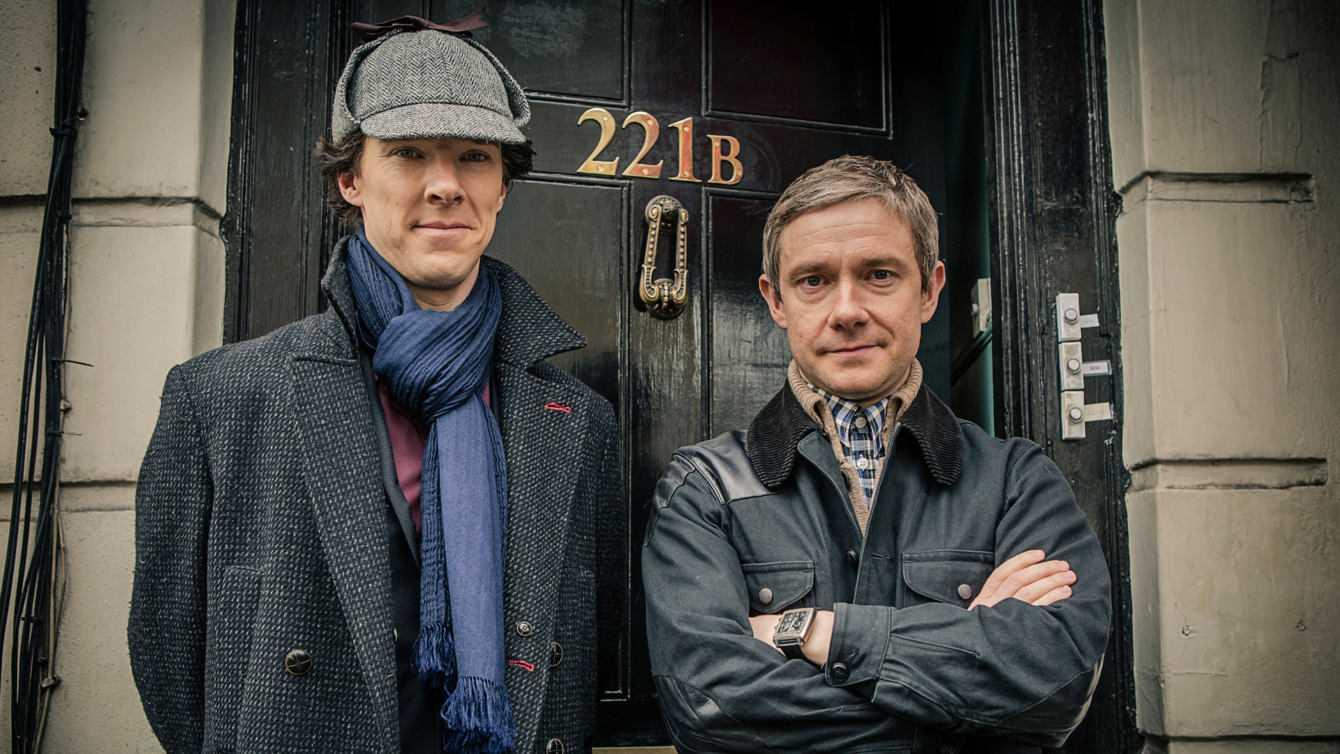 Sherlock, le curiosità sulla serie TV che forse ti erano sfuggite