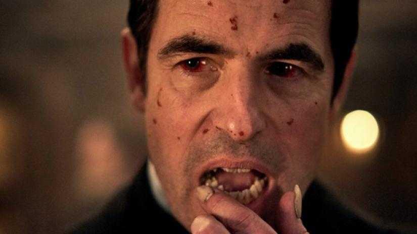 Recensione Dracula: taglio moderno su Netflix
