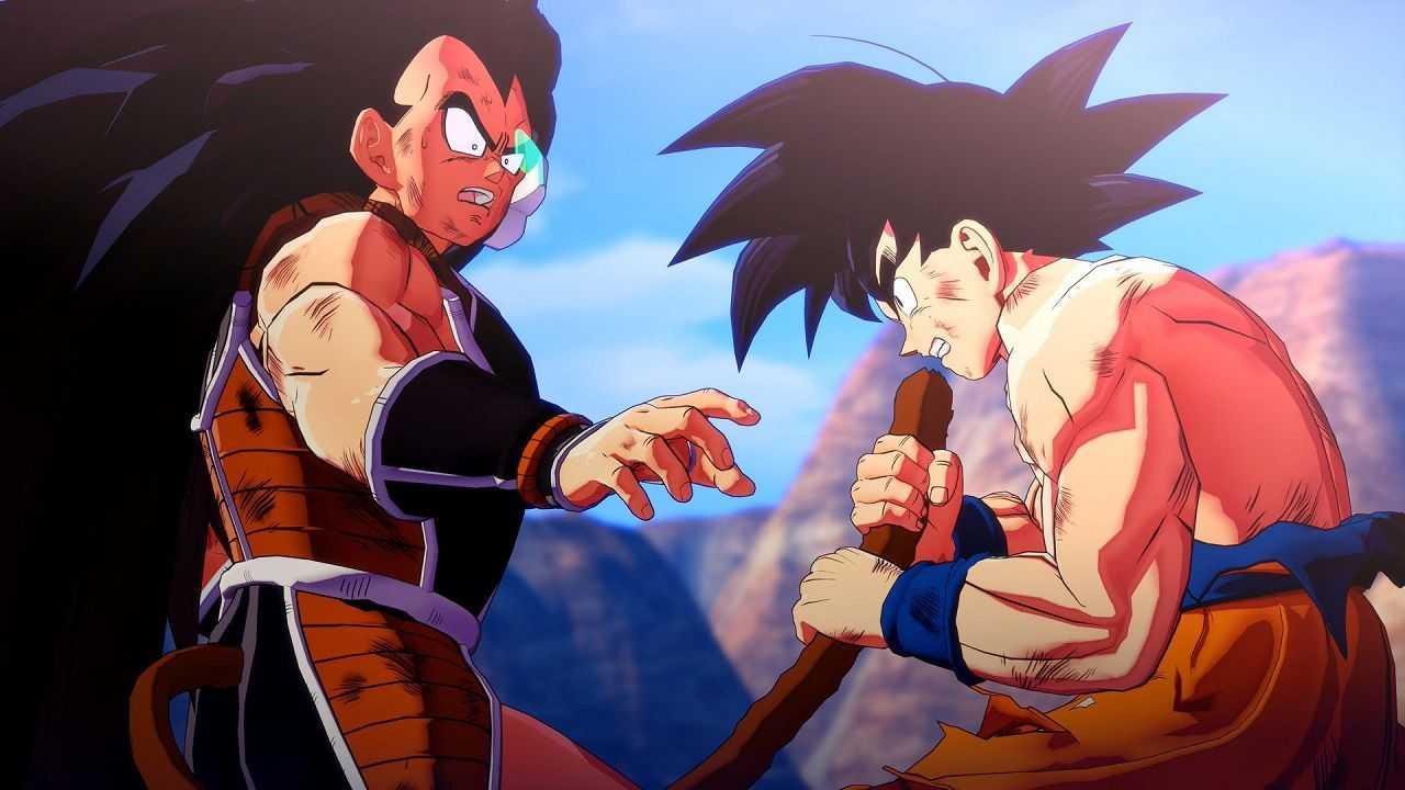 Dragon Ball Z Kakarot: patch da 11 GB già al Day One