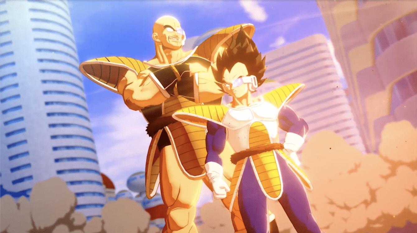 Dragon Ball Z Kakarot: come battere Vegeta usando Goku