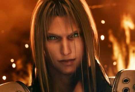 Final Fantasy VII Remake è stato rinviato al 10 aprile