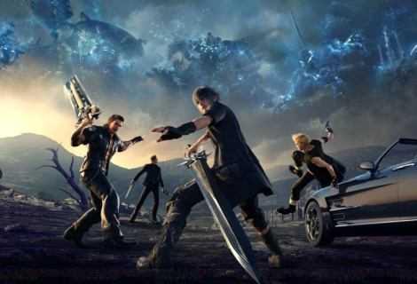 Final Fantasy XV torna con un MMORPG su mobile