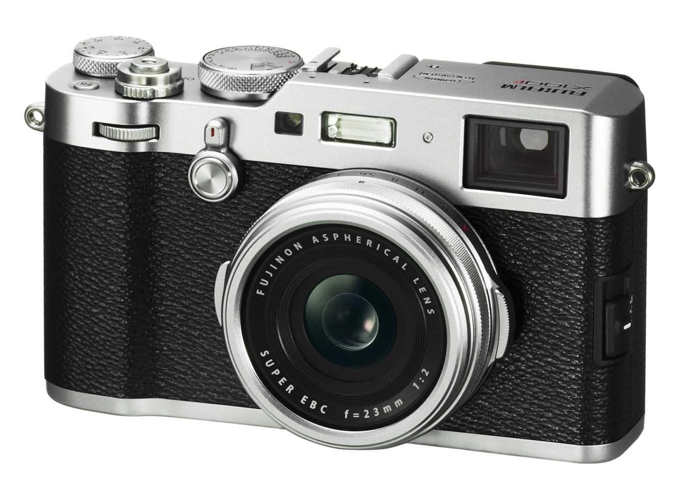 Fujifilm X100V: la quinta generazione dalla digitale compatta