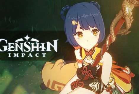 Genshin Impact: l'RPG di miHoYo arriverà anche su Switch