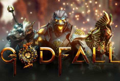Godfall: le potenzialità della grafica di PS5