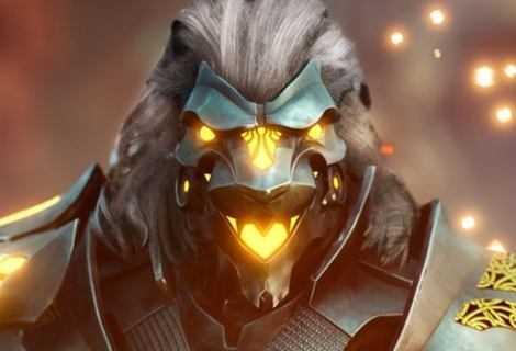 Godfall: ecco come il gioco sfrutterà il DualSense di PS5