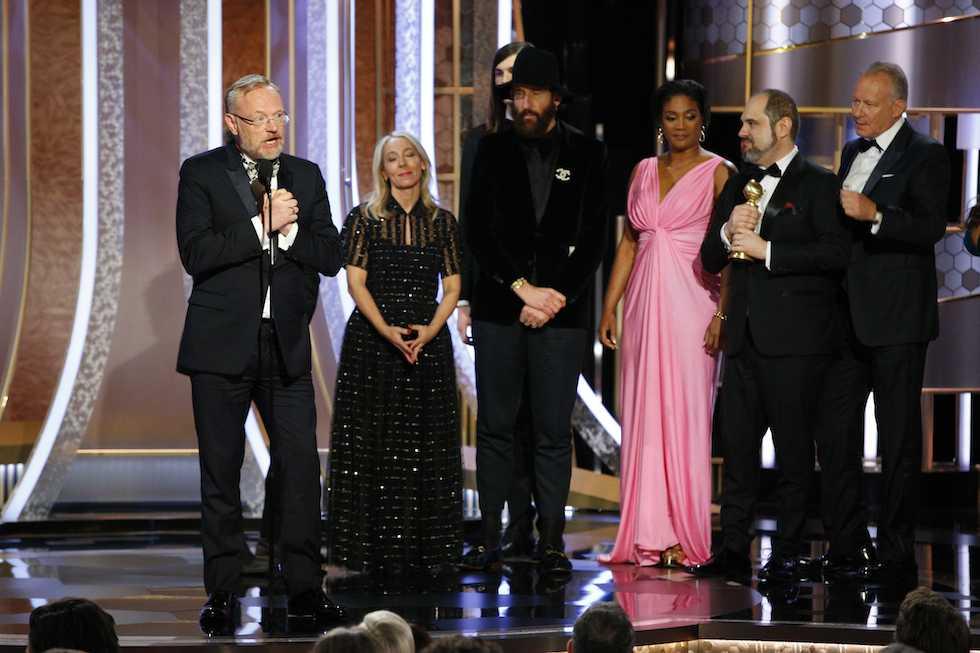 Golden Globes 2020: tutti i vincitori