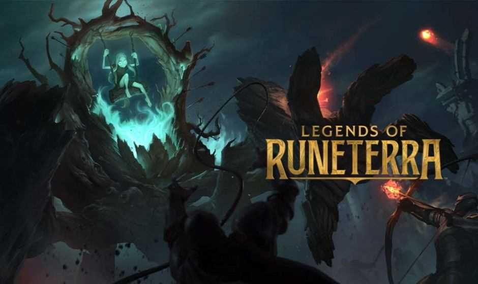Legends of Runeterra: disponibile la patch 0.8.3