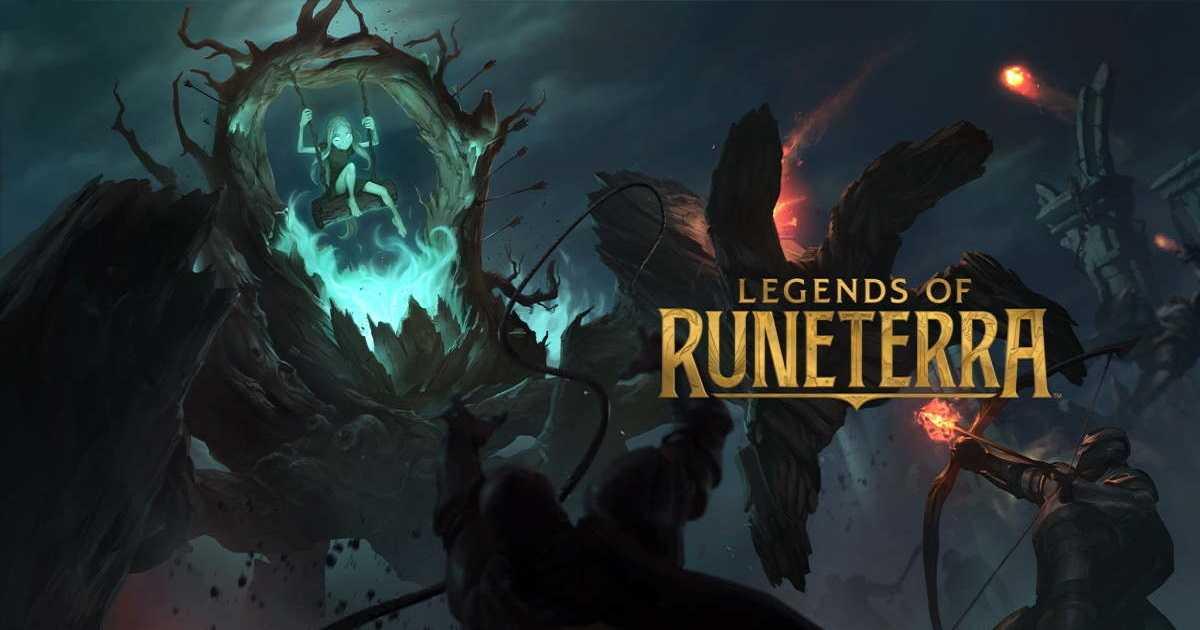 Legends of Runeterra: tante novità in arrivo il 31 marzo!