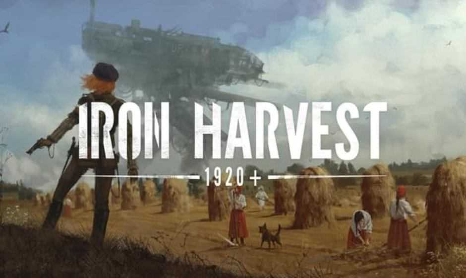 Iron Harvest 1920+ si mostra con un nuovo gameplay trailer