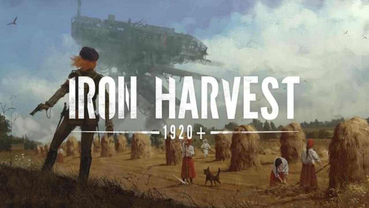 Iron Harvest 1920+: arriva la collaborazione con Razer