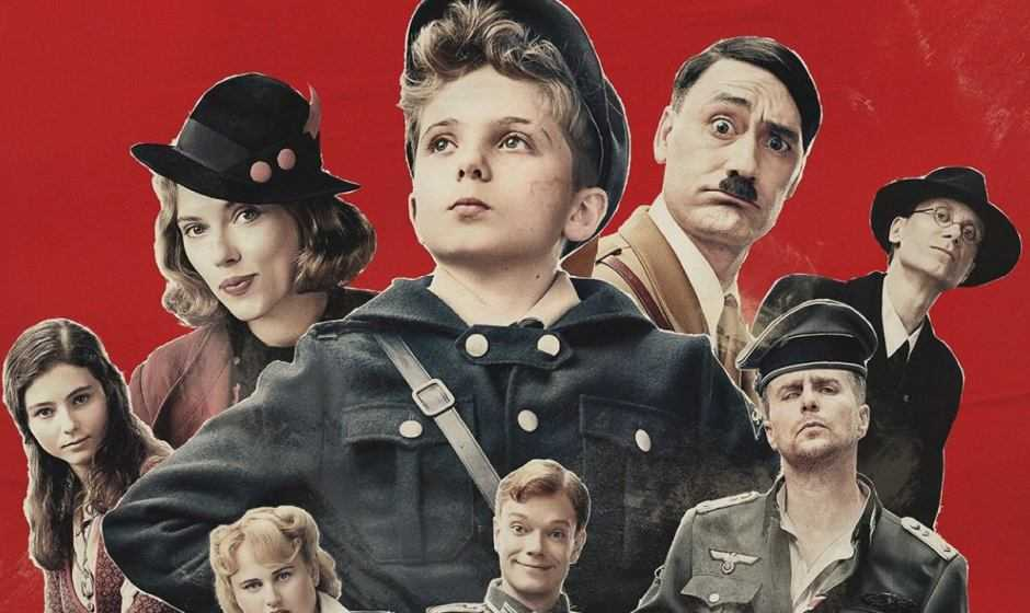 Recensione Jojo Rabbit: Hitler sotto la lente di Taika Waititi