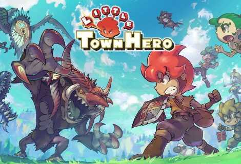 Little Town Hero Big Idea Edition: data d'uscita e gameplay trailer