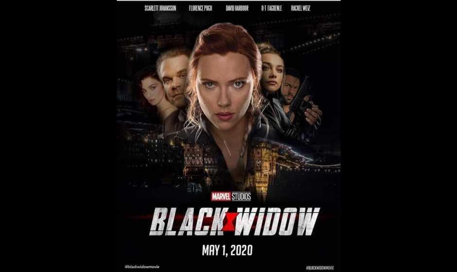 Black Widow: pinkwashing o lavori a rilento?
